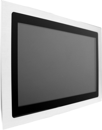 Panel PC táctil multi-toque
