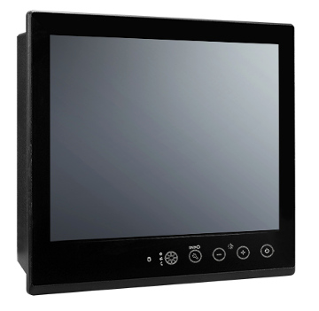Monitor industrial de 15""