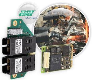 Tarjetas multiprotocolo mini PCIe