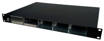 Chasis MicroTCA PCIe gen3