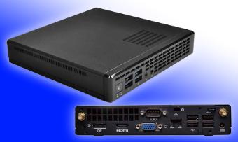 PC box de alto rendimiento