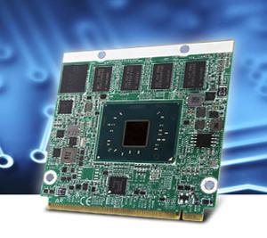 Módulo de CPU Qseven