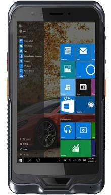 Smartphone industrial IP67