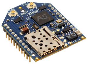 kit de conectividad 4G para IoT