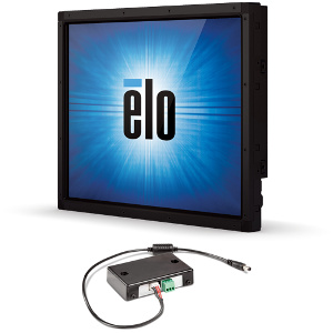 monitor LCD open frame industrial
