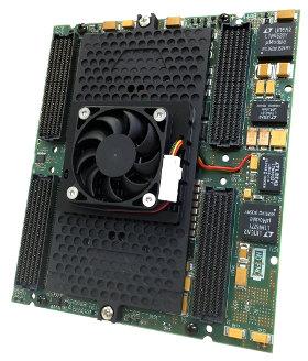 Módulos FPGA de alta velocidad