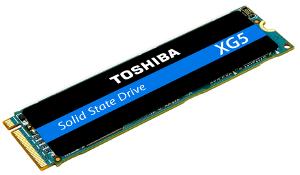 Discos SSDs de 64 capas