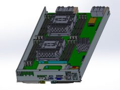 Nodo informático para centros de datos