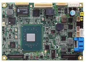 SBC Pico-ITX con diseño ultra delgado