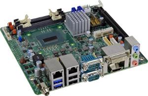 tarjeta Mini-ITX para electromedicina