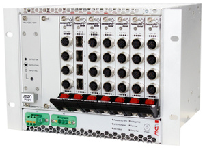 switch Ethernet de 29 Gbps
