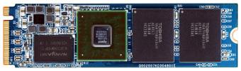 Unidad SSD de alto rendimiento para uso industrial