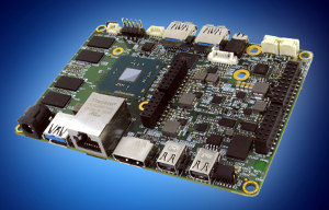 SBC X86 de código abierto