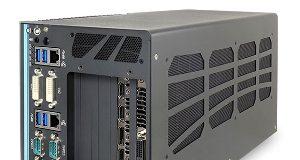 ordenador GPU de grado industrial