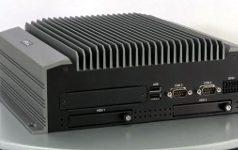Box PC para máximo rendimiento