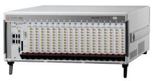 Plataforma para test PXI y PXIe