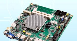 Placa madre Thin Mini-ITX de grado industrial