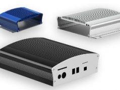 Cajas de refrigeración para box PC