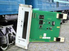 Tarjeta de diagnóstico CompactPCI con display frontal