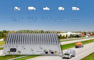 Ordenador modular embarcado para vehículos