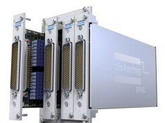 Soluciones modulares PXI y LXI