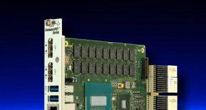 El nuevo estándar cPCI Serial Space, ratificado