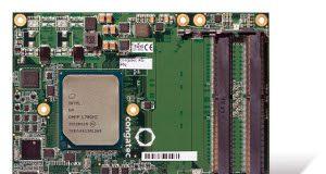 Módulo servidor COM Express Type 7