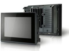 """Paneles PC industriales de 7"""" para entornos peligrosos"""