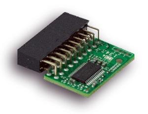 Módulo TPM para sistemas embebidos