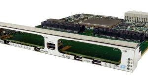 Tarjeta procesadora FPGA