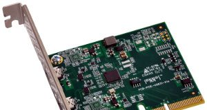 Tarjeta PCIe con puertos USB 3.1