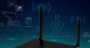 Gateway corporativo para la IoT