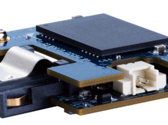 SSD miniatura SATA3