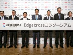 Grupo de trabajo Edgecross Consortium