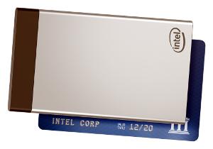 Trabajando con el Computer Card escalable