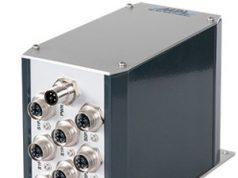 Switches gestionados de ocho puertos M12