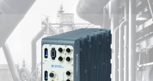 Controlador industrial IP67
