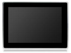 Sistema HMI escalable con pantalla panorámica