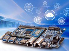 SoM de arquitectura ARM