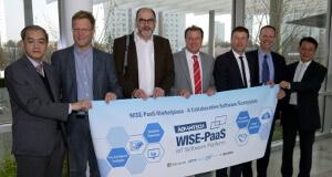 Cooperación para habilitar IoT con WISE-PaaS Marketplace