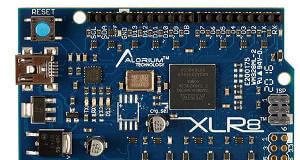 Acuerdo de distribución global con Alorium Technology