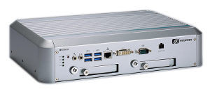 PC modular fanless embebido