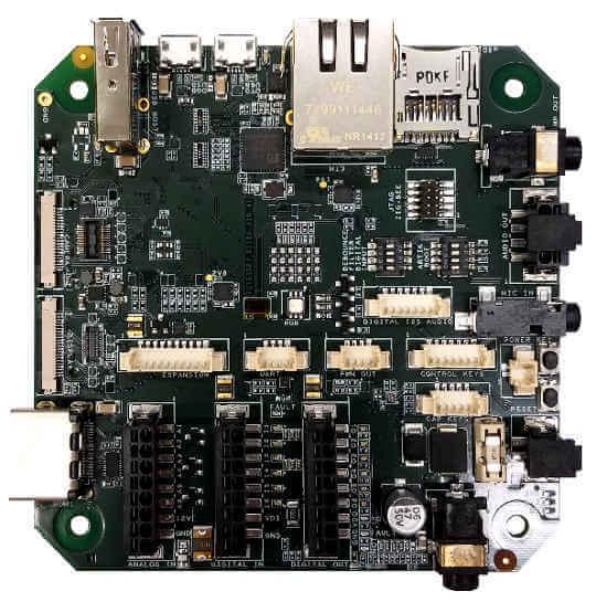 Aceleradores de productos IoT