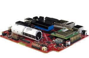 Ordenador single board ARM