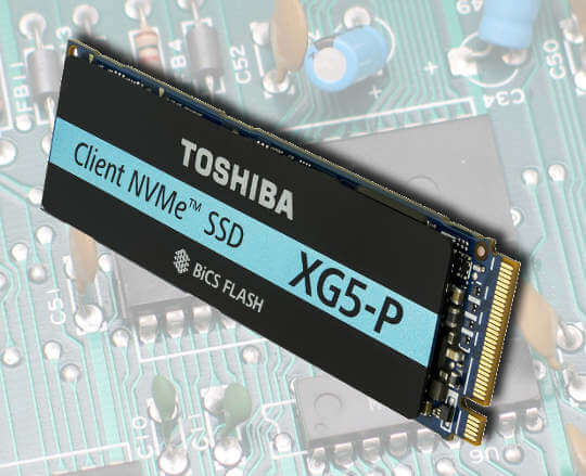 Discos SSD NVMe de 2 TB