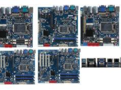 Tarjetas CPU industriales para aplicaciones embebidas