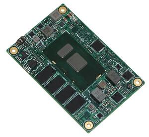 Módulo COM Express Tipo 10