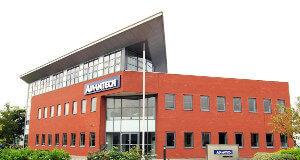 Centro de servicios europeos en Eindhoven