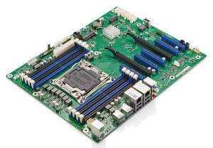 Tarjeta CPU semi-industrial