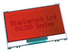 Displays LCDs gráficos